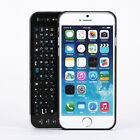 New Backlit Slide-out Wireless Bluetooth Keyboard Case For 4.7'' inch iPhone 6