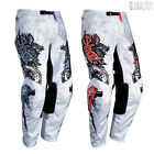 Shot 12 Contact Old School Textile Motorbike Motorcycle Motocross Trousers Pants