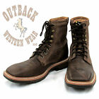 Twisted X Lite Work Lace Up Boot MLCWL01