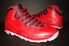 NEW DS Nike Air Jordan Retro 10 X BULLS OVER BROADWAY Sizes 4.5 -15