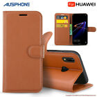 NEW Premium Flip Leather Wallet Case Cover For Huawei Ascend P8 P8 Lite G8 Y625