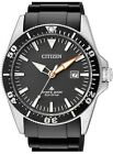 Citizen Eco-Drive Promaster Excalibur 200m Divers Watch BN0101-07E BN0100-00E