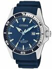 Citizen Eco-Drive Promaster Excalibur 200m Blue ISO Divers Watch BN0100-34L