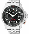 Citizen Eco-Drive Promaster Sky Pilots Mens Watch BJ7070-57E BJ7071-54E
