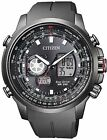 Citizen Promaster Sky World Time Chrono Black Pilots Watch JZ1065-13E JZ1066-02E
