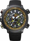 Citizen Promaster Altichron Duratect Titanium Japan Watch BN4025-01E BN4026-09E