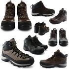 NEW MENS GOLA HIKING BOOTS CASUAL LACE UP TREKKING RAMBLING ANKLE BOOTS UK SIZE
