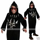 Boys Devil Fancy Dress Halloween Robe Costume Boys Devil Costume Costume 7-14 yr