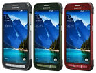 Samsung Galaxy S5 Active SM-G870A UNLOCKED AT&T 4G LTE Android Kitkat Smartphone