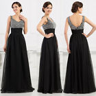 2015 SALE !! Formal Maxi Long Bridesmaid Prom Evening Party Formal Gown Dresses