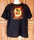 The Hunger Games Flaming Mockingjay May The Odds Be Ever In Your Favor T Shirt H