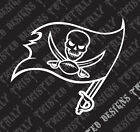 Tampa Bay Buccaneers vinyl decal sticker car truck motorcycle nfl football $8.99 USD on eBay