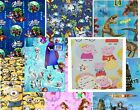 2 sheets of wrapping paper plus 2 tags in each sealed pack NEW choose from menu