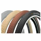 Continental Retro Ride Reflex Stylish Classic Puncture Resistant Commuter Tyre
