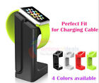 Charger Stand Holder Charging Docking Station For Apple Watch iWatch 38/42mm