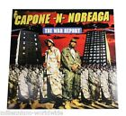 "SEALED & MINT - CAPONE-N-NOREAGA - THE WAR REPORT - DOUBLE 12"" VINYL LP RECORD"