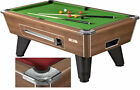 7ft Supreme Winner Coin slate bed Pool Table free delivery and cheepest on ebay