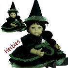"""Adora, Wicked Witch, Wizard of OZ - 75th Anniversary 2013 Doll, 20"""" Vinyl Doll"""