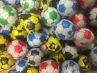 * Chocolate Footballs Wholesale Pick n Mix RETRO SWEETS CANDY Wedding Sweets