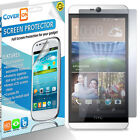 Clear LCD HD Screen Protector Phone Cover for HTC Desire 826
