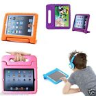 Kids Stand Shockproof Protective Case Cover for Apple iPad Mini 2 Retina 1 2 3