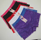 Women's Sexy Lace Boxers Available in 6 Colours-Pierre-cedric