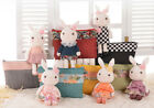 New metoo cute Tiramisu rabbit crossbody bag coin bag & doll birthday gift 1pc