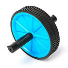 Dual Ab Slid Wheel ABS / Abdominal Roller Workout Exercise Fitness Gym Equipment