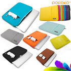Notebook laptop Sleeve Case Carry Bag Pouch Cover For 11 1312 MacBook Air / Pro