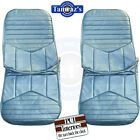 "1970 Cutlass ""S"" Front & Rear Seat Covers Upholstery PUI NEW"