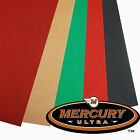 Championship Mercury Ultra Pool Table Cloth Felt You Choose Color and Size!