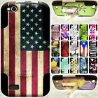 Tough Full Body Hybrid Drop Protection Phone Cover Case for BLU Life Play X