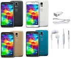 Samsung Galaxy S5 SM-G900V 16GB AT&T Verizon T-Mobile GSM UNLOCKED Cell Phone