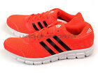 Adidas Breeze 101 2 M Breathable Training Running Solar Red/Black/White B40890