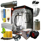 250-1000w Hydroponic Grow Light Kit HPS MH Magnetic Cooltube Reflector Grow Tent