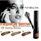 Maybelline Fashion Brow Colouring Mascara - Choose Your Shade