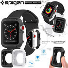 [FREE EXPRESS] SPIGEN Rugged Armor Case Cover for Apple Watch 3/2/1 38mm/42mm