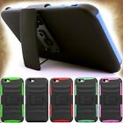 """Belt Holster Clip Heavy Duty Cover Case for Apple iPhone 6s Plus / 6 Plus 5.5"""""""