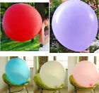 36'' Big Size Giant Large Latex Balloon Helium Hydrogen Wedding Party Decoration