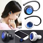 Mini Smallest Round Portable Music Bluetooth V3.0 Wireless Earphone Headset
