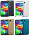 Samsung Galaxy S5 SM-G900V 16GB Verizon AT&T T-Mobile GSM UNLOCKED Cell Phone RF