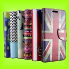For Huawei SnapTo / Pronto LTE Case Flip Card Folio Design Wallet Pouch Cover