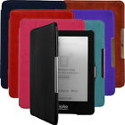 ULTRA Slim CASE COVER WITH AUTO WAKE/SLEEP FOR KOBO Touch AURA 6 6.8 Glo HD H2O