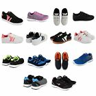 BOYS GIRLS YOUTH INFANTS JUNIORS GOLA LACE UP VELCRO STRAP SPORTS TRAINERS SHOES