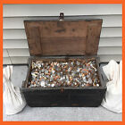 OLD SILVER COINS GOLD ESTATE SALE LOT US COLLECTION UNSEARCHED BULLION SET HOARD