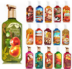 Bath & Body Works Deep Cleansing Hand Soap Autumn Favorites U Pick Scent! NEW