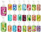 Bath & Body Works Gentle Foaming Hand Soap Classic Favorites U Pick Scent! NEW