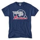 TAILGATE CLOTHING CO. PONTIAC CHIEF LOGO VINTAGE T-SHIRT SMALL TO 3XL