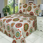 Julia Warm Oversize Coverlet Set, Luxury Microfiber Quilt by Royal Hotel