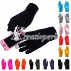 Magic  Handschuhe Touch Screen Phone Smartphone Tablet Full Finger Warm Mittens